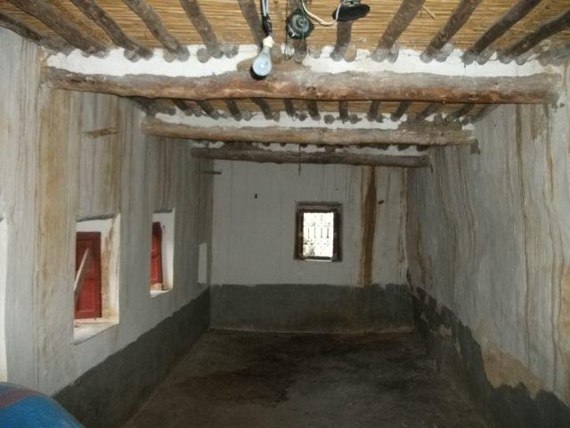 Salle de priere des femmes - Infiltration d eau plafond ...